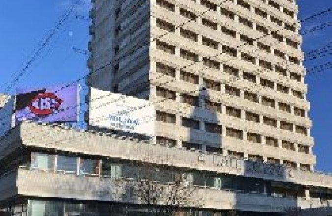 Hotel Moldova Iași