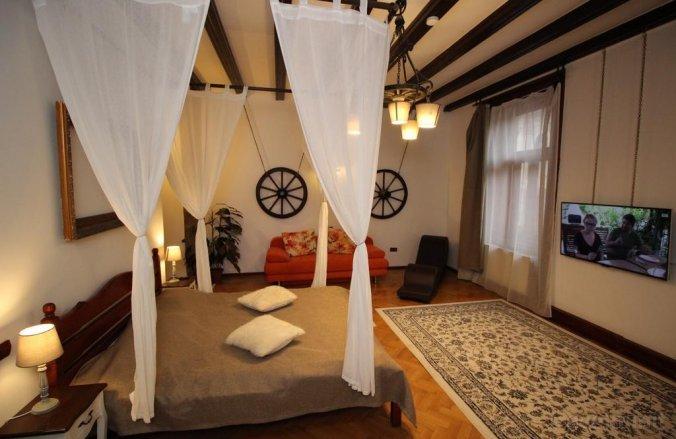 Noémi Guesthouse Brașov