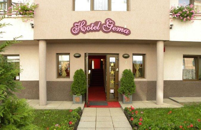 Gema Hotel Brașov