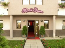 Hotel Fundăturile, Hotel Gema
