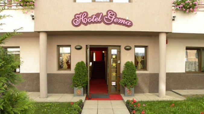 Hotel Gema Brașov