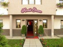 Pachet Malnaș-Băi, Hotel Gema