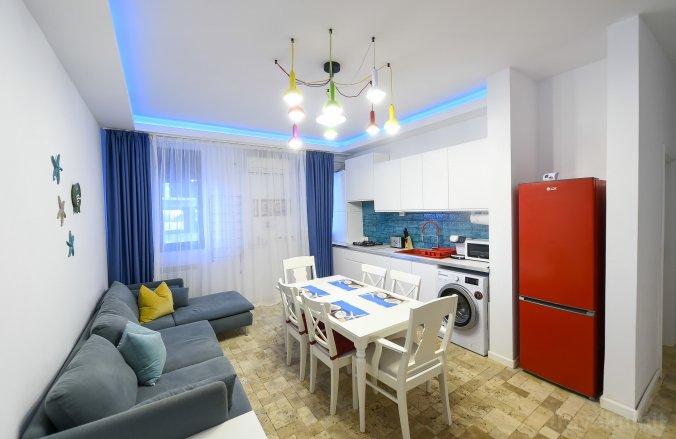 Apartel Ires Family Mamaia