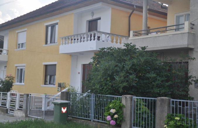 La Faleza Guesthouse Orșova