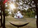 Cazare Ópusztaszer Yurt Camp