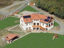 Accommodation Visegrád Nagyvillám Ski Resort, Málnáskert Guesthouse