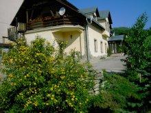 Pensiune Mănăstirea Humorului, Pensiunea Anastasia