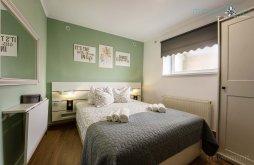 Accommodation Dealu Frumos, Magnolia Central Apartment