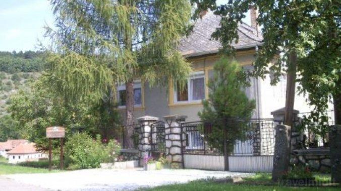 Casa de oaspeți Szakál Aggtelek
