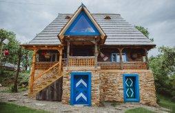 Casă de oaspeți Oncești, Casa lu' Piștău