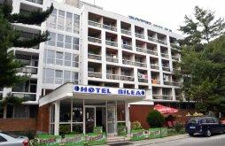 Accommodation Romania, Bâlea Hotel