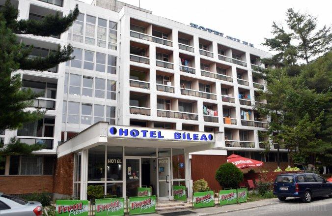 Hotel Bâlea Neptun