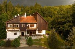 Kulcsosház Büdös-barlang közelében, Kormos Residence