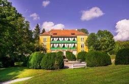 Villa Kovászna (Covasna), Zabola Estate