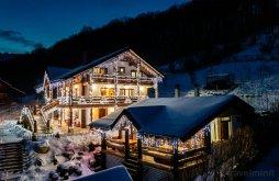 Chalet Pârteștii de Sus, Guest House Bucovina