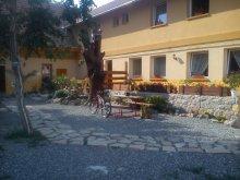 Cazare Pârtia de schi Kékestető, Casa de oaspeți Mátra Solymos