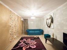 Accommodation Mihail Kogălniceanu (Șuțești), Distrito Apartment