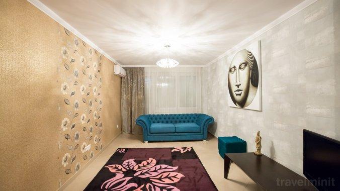 Apartament Distrito Galați