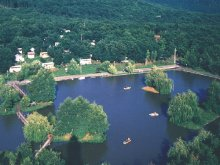 Hostel Dunavarsány, Mátra Camping