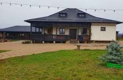 Villa Săcărești, Aki Kulcsosház