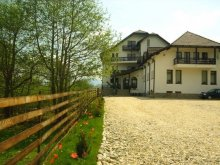 Pensiune Podu Dâmboviței, Pensiunea Marmot Residence