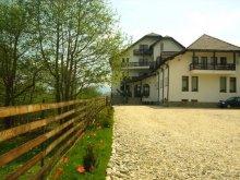 Szállás Perșani, Marmot Residence Panzió