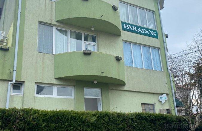 Paradox Vila Eforie Sud
