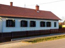 Casă de oaspeți Molnaszecsőd, Casa de oaspeți Őrségi