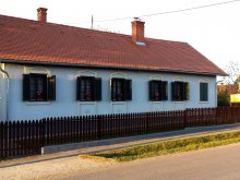 Cazare Zalaszombatfa, Casa de oaspeți Őrségi