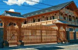 Cazare Bârsana cu Vouchere de vacanță, Pensiunea Valea Muntelui