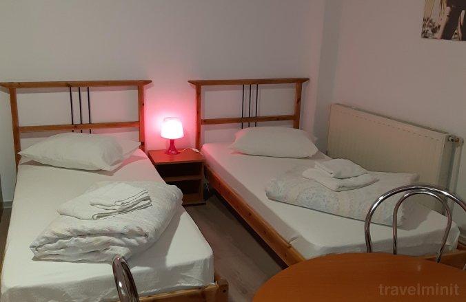 Carol 51 Hostel Bucharest