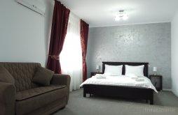 Accommodation Vlădulești, Avram Guesthouse