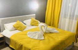 Accommodation Silvaș, Dora Motel