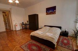 Apartment near Bethlen-Haller Castle, Ferdinand Apartments