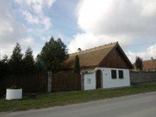 Casă de oaspeți județul Bács-Kiskun, Casa de oaspeți Pipacsos