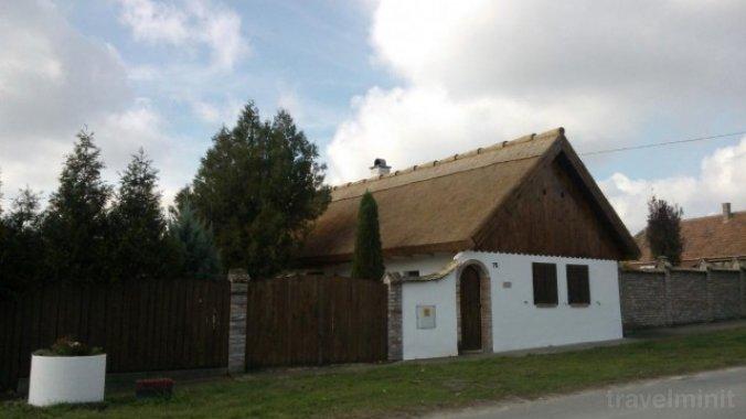 Casa de oaspeți Pipacsos Dávod