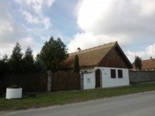Vendégház Nagybaracska, Pipacsos Pihenőház