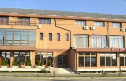 Accommodation Drobeta-Turnu Severin, Condor Hotel