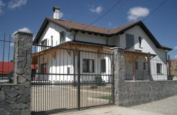 Accommodation Hétfalu, Funivia Guesthouse