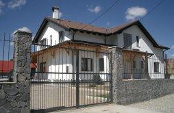 Panzió Négyfalu (Săcele), Funivia Panzió