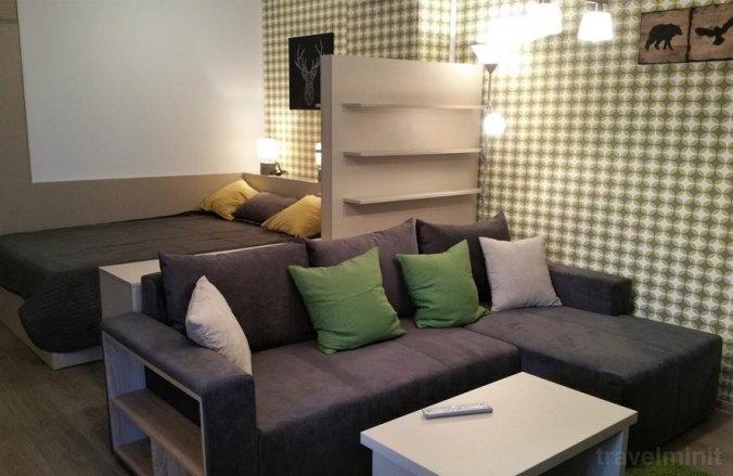 Aosta Apartments Sinaia