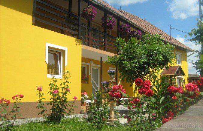 Gabriella Guesthouse Zetea