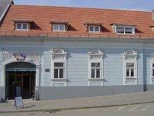 Pensiune Szilvásvárad, Pensiunea Várkapu