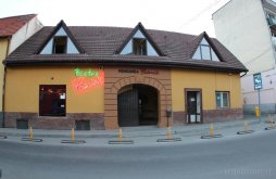 Apartament Fântânița, Pensiunea Blanca