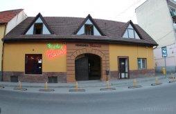 Panzió Szászrégen (Reghin), Blanca Panzió