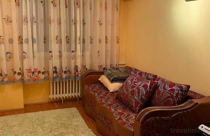 Familial Apartman Bukarest