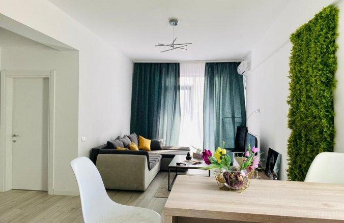 Apartel Luma Zen Mamaia