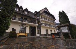 Hotel Izvoarele Sucevei, Cerbul Hotel