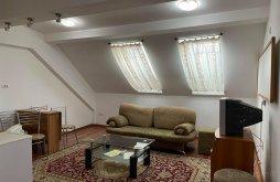 Apartament Tuțulești, Apartamente Olănești