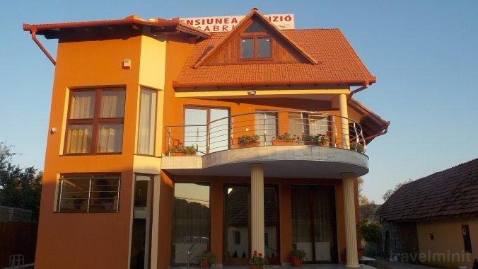 Gabriella Guesthouse Vălenii de Mureș
